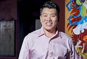 Chris Yao, owner - Yao Fuzi Cuisine - Best Restaurants in Plano