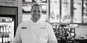 Best Restaurants in Plano - The Keeper- Front Burner John Franke VP Culinary Ops