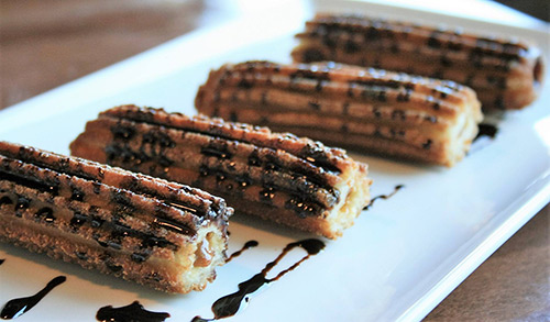 Best Restaurants in Plano - Mi Dia From Scratch Plano Does Chocolate