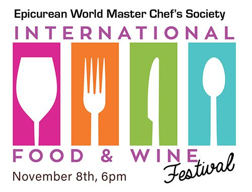 Best Restaurants in Plano - Epicurean Master Chef's Society Intl. Food & Wine Festival - Plano, TX