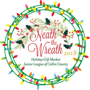 Best Restaurants in Plano - Community - Neath The Wreath Holiday Market  2018