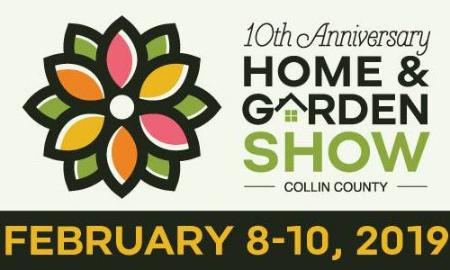 Best Restaurants in Plano - Community Event - Collin County Home & Garden Show 2019